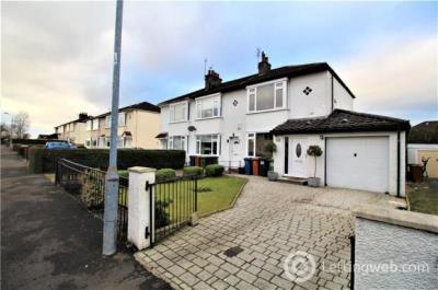 Property to rent in Kenmure Gardens, Bishopbriggs, Glasgow, East Dunbartonshire