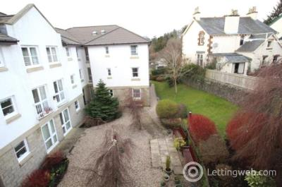 Property to rent in Woodrow Court, Port Glasgow Road, Kilmacolm, Inverclyde