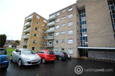 Property to rent in Whittingehame Court, 1300 Great Western Road, Glasgow, Lanarkshire