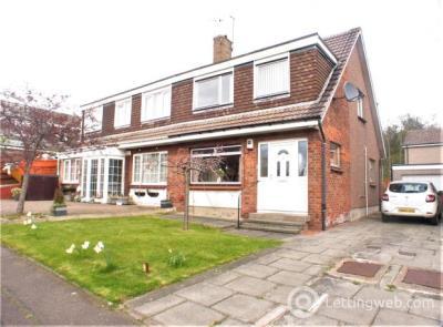 Property to rent in Baberton Mains Drive, Edinburgh, Midlothian