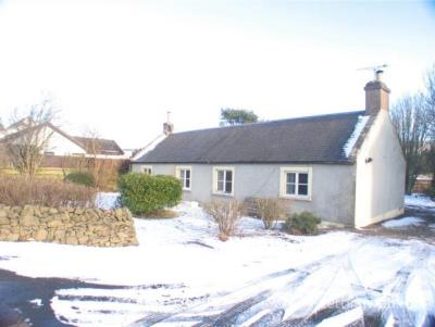 Property to rent in Falahill Cottages, Heriot, Scottish Borders