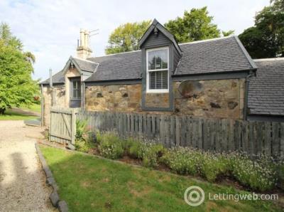 Property to rent in Glentyan, Church Street, Kilbarchan, Renfrewshire