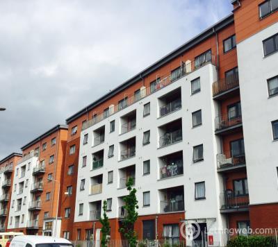 Property to rent in Pillans Place, Sailmaker Apartments,  Edinburgh