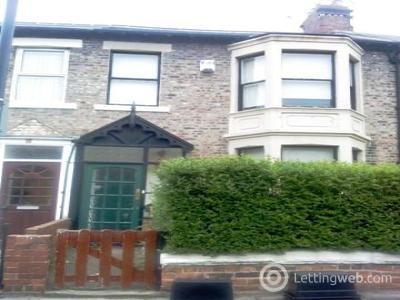 Property to rent in Rothbury Terrace, Newcastle upon Tyne