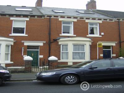 Property to rent in Cartington Terrace, Newcastle upon Tyne