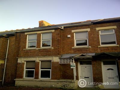 Property to rent in Sidney Grove, Newcastle upon Tyne