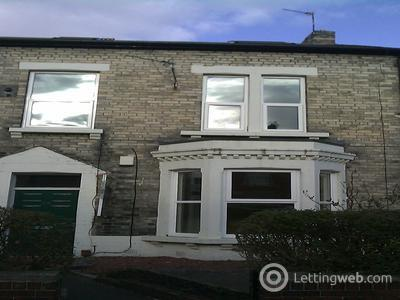 Property to rent in Meldon Terrace, Newcastle upon Tyne