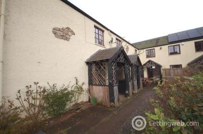 Property to rent in Witchieknowe Cottage, Ettrickbridge, Selkirk