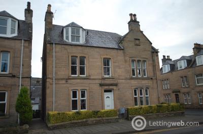 Property to rent in Scott Street, Galashiels