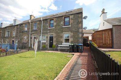 Property to rent in Elm Row, Selkirk