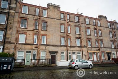 Property to rent in 7/5 Wheatfield Place, Gorgie, EH11 2PE