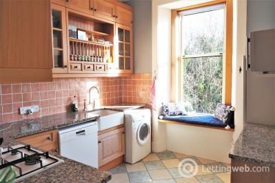 Property to rent in Upper Coltbridge Terrace