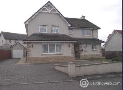 Property to rent in 5 Bedroom detached house in Wester Inshes