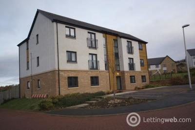 Property to rent in Beautiful Apartment Slackbuie Park Mews, Inverness