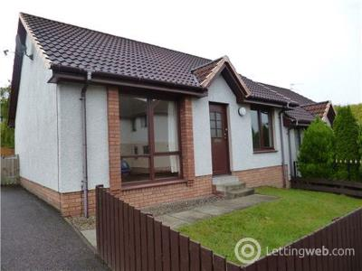 Property to rent in Alltan Place, Culloden, Inverness 2 Bedroom Bungalow for rent