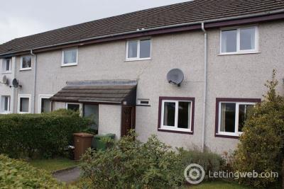 Property to rent in To Let 3 Bedroom Galloway Drive, Inverness