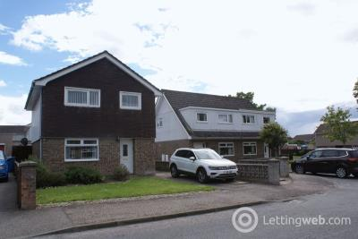 Property to rent in First to view will rent  3 Bedroom Merlin Crescent, Inverness