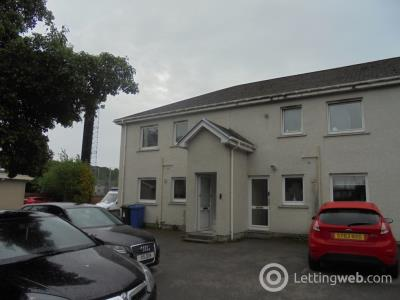Property to rent in 1 Millburn Square, Inverness, IV2 3PU