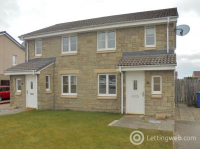 Property to rent in 15 Dellness Park, Inverness, IV2 5HF