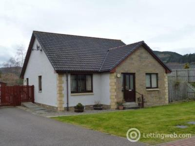 Property to rent in 49 Coiltie Crescent, Drumnadrochit, IV63 6TR