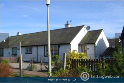 Property to rent in 14 St Drostans, Dumndrochit, IV63 6UT