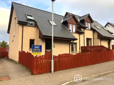 Property to rent in 1 Post office brae, Kiltarlity, IV4 7HA