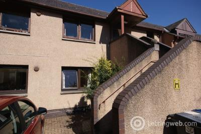 Property to rent in 36 Friars St, Inverness, IV1 1RJ