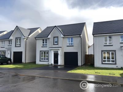 Property to rent in 13 Lochindorb Drive, Inverness, IV2 6EE