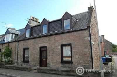 Property to rent in 55a Innes Street, Inverness, IV1 1NR