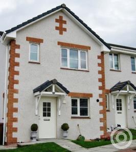 Property to rent in 26 Myrtletown Park, Inverness, IV2 5JE