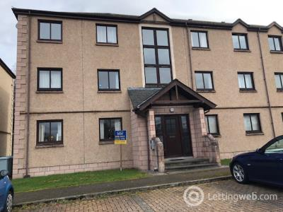 Property to rent in 23 Culduthel Park, Inverness, IV2 4RU