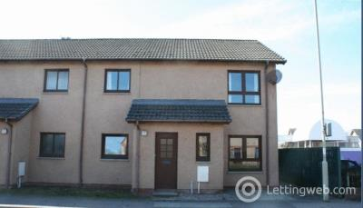 Property to rent in 19 Buchanan Court, Dingwall, IV15 9XF