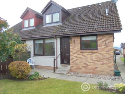 Property to rent in 11 Towerhill Road, Inverness, IV2 5FH
