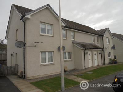 Property to rent in 11 Lerwick Crescent, Inverness, IV3 8GG