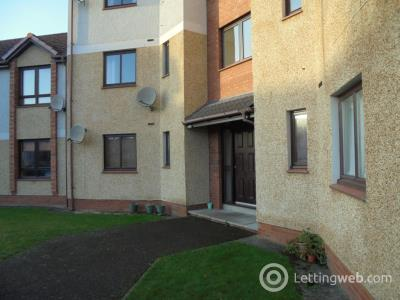 Property to rent in 91 Altan Place, Inverness, IV2 7TA