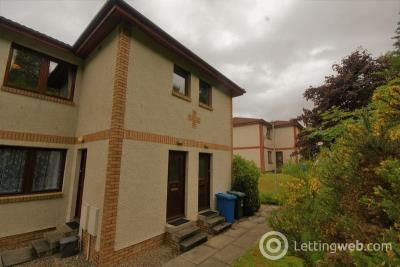 Property to rent in 115 Murray Terrace, Inverness, IV2 7WY