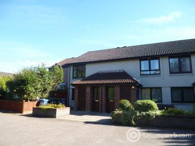 Property to rent in 51 Blackwell Court, Inverness, IV2 7AR