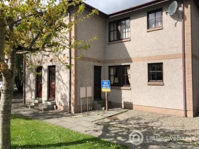 Property to rent in 26 King Duncans Gardens, Inverness, IV2 3UH