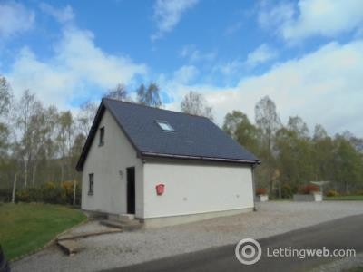 Property to rent in Birchwood House Cannich, Inverness, IV4 7NA