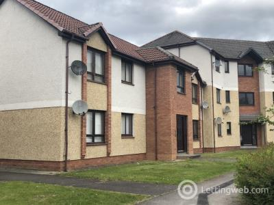 Property to rent in 89 Altan Place, Inverness, IV2 7TA