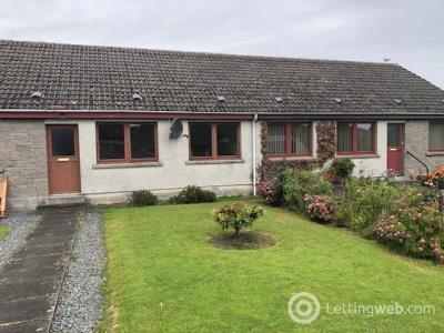 Property to rent in 7 Munro Terrace, Rosemarkie, IV10 8UR