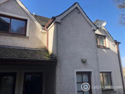 Property to rent in 11 Town house Paton Street, Inverness, IV2 4SN