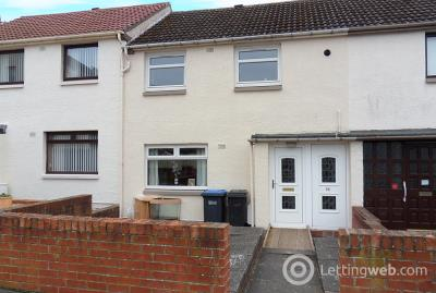 Property to rent in 52 Gunsgreen Crescent, Eyemouth