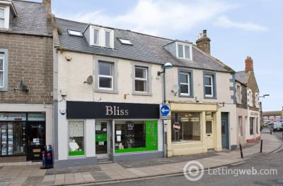 Property to rent in 2 Market Place Close, Eyemouth