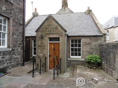Property to rent in Chester Cottage, Church Street, Eyemouth