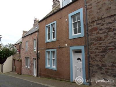 Property to rent in 9 Armatage Street, Eyemouth