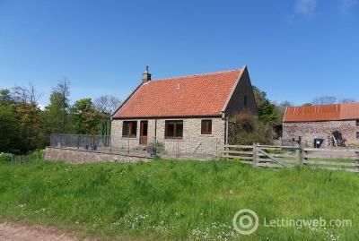 Property to rent in 2 Abbeypark Steading, Templehall, Coldingham