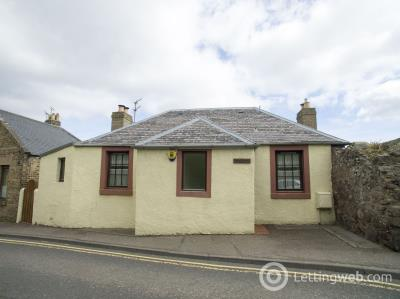 Property to rent in Jasmine Cottage, Albert Road, Eyemouth