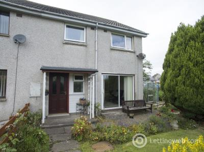 Property to rent in 50 Lawfield Drive, Ayton