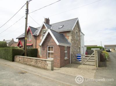 Property to rent in Holmlea, Bowsden TD15 2TW